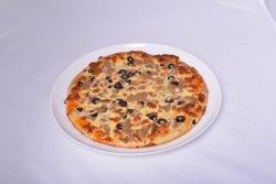 Pizza Tonno Cipolla image