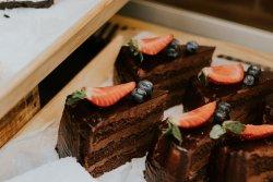 Amandină Cremoasă din Ciocolată 20% Reducere image