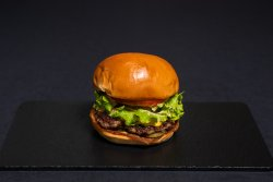 Honest Burger image