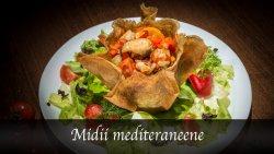 Midii mediteraneene image