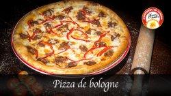 Pizza De Bologne image