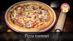 Pizza Toamnei image