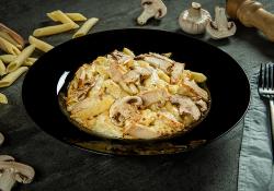 Paste pollo image