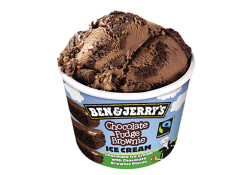 Ben & jerrys cacaoa image