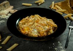 Paste quattro formaggi image