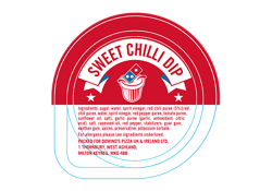 Sos sweet chilly image