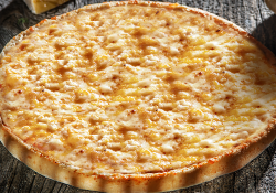 Quatro formaggi Blat italian mare (38 cm) image