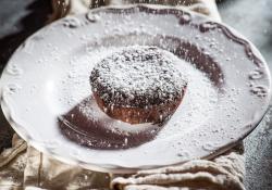 Soufle de ciocolata image