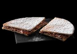 Choco pie extranutella image