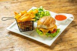 Burger Shift image