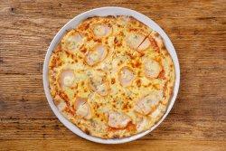 Pollo e Gorgonzola - The CLASSICS / cu blat subtire image