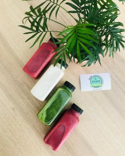 Smoothie Green Power image