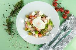 Salată rumenă  image