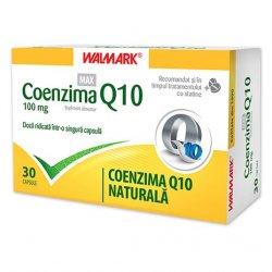 WALMARK COENZIMA Q10 MAX 100MG X 30CPS image