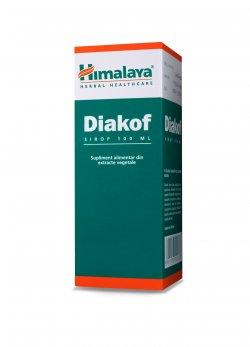 DIAKOF SIROP 100ML image