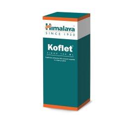 KOFLET SIROP 100ML image