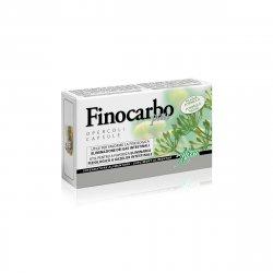 ABOCA FINOCARBO PLUS 20CPS image