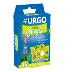 URGO JUNGLE PLASTURI 14BUC image
