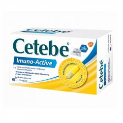 CETEBE IMUNO-ACTIVE 30CPS image