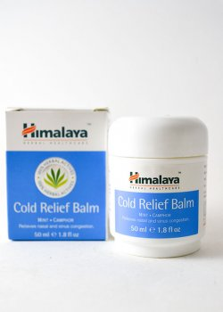 COLD RELIEF BALM 50ML image