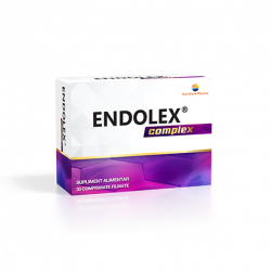 ENDOLEX COMPLEX 30CPR FILMATE image