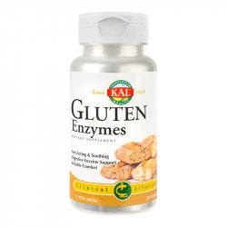 SECOM GLUTEN ENZYMES 30CPS image