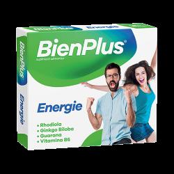 BIEN PLUS ENERGIE 10CPS image