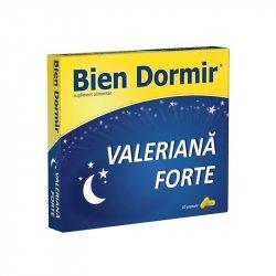 BIEN DORMIR VALERIANA FORTE 10CPS image