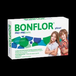 BONFLOR 10PLICURI image