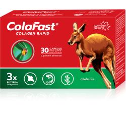 COLAFAST COLAGEN RAPID 30CPS image