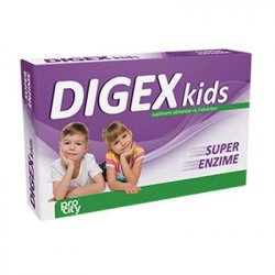 DIGEX KIDS SUPER ENZIME 10PLICURI image
