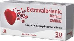 EXTRAVALERIANIC CARDIO 30CPS MOI image