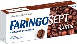 FARINGOSEPT CAFEA 10CPR DE SUPT image