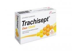 TRACHISEPT DUO CLASIC 16CPR DE SUPT image