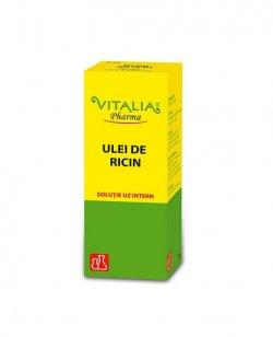 VITALIA ULEI RICIN 20G image