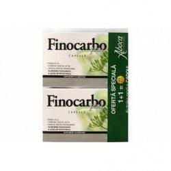 ABOCA FINOCARBO PLUS 20CPS 1+1 CADOU image