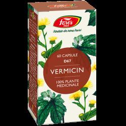 FARES VERMICIN 60CPS image