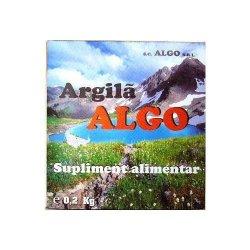 ALGO ARGILA 200G image