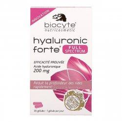 BIOCYTE 910 HYALURONIC FORTE FULL SPECTRUM 30CPS image