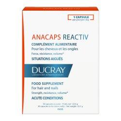DUCRAY ANACAPS REACTIV 30CPS image
