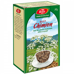 FARES CEAI CHIMION FRUCTE 50G image