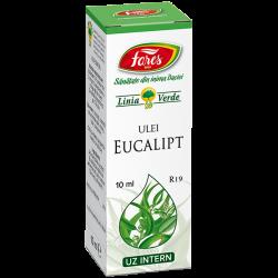 FARES ULEI EUCALIPT 10ML image