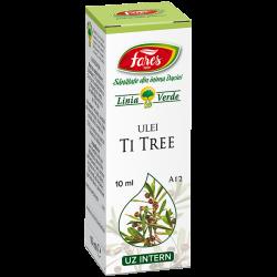 FARES ULEI TI TREE 10ML image