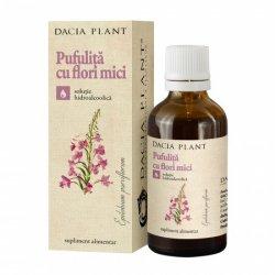 DACIA PLANT PUFULITA CU FLORI MICI TINCTURA 50ML  image