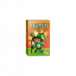 ASCOVIT CAPSUNI 100MG X 20CPR image