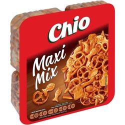 Mix de covrigei si biscuiti Chio Maxi Mix, 225g image
