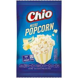 Popcorn cu unt Chio, pentru microunde, 80g image