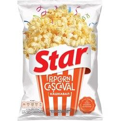 Popcorn cu aroma de cascaval Star, 87g image