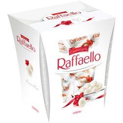Praline crocante cu nuca de cocos si migdale Raffaello, 230g image