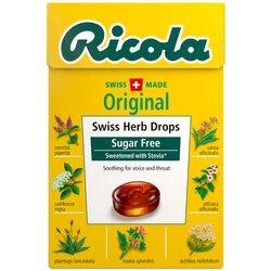 Dropsuri din plante original herb Ricola, 40g image